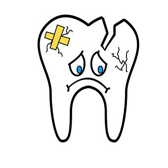 broken-tooth-2351797__340
